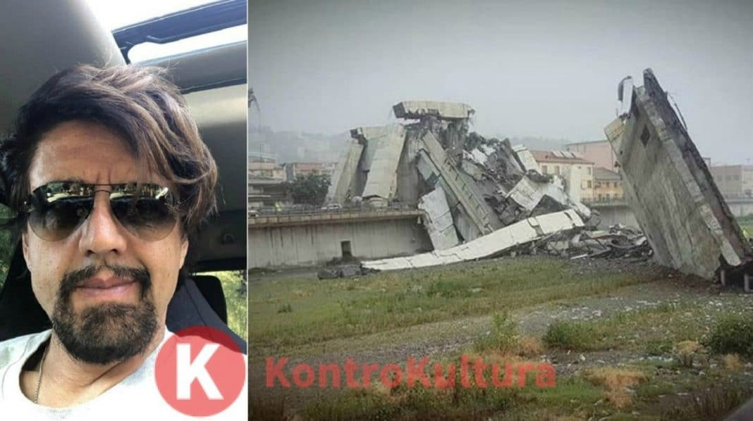 Crollo ponte, ci sono vittime