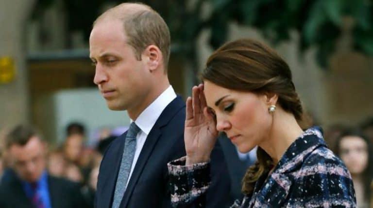 Kate Middleton 'scappa' da William: ecco il motivo dei suoi viaggi segreti