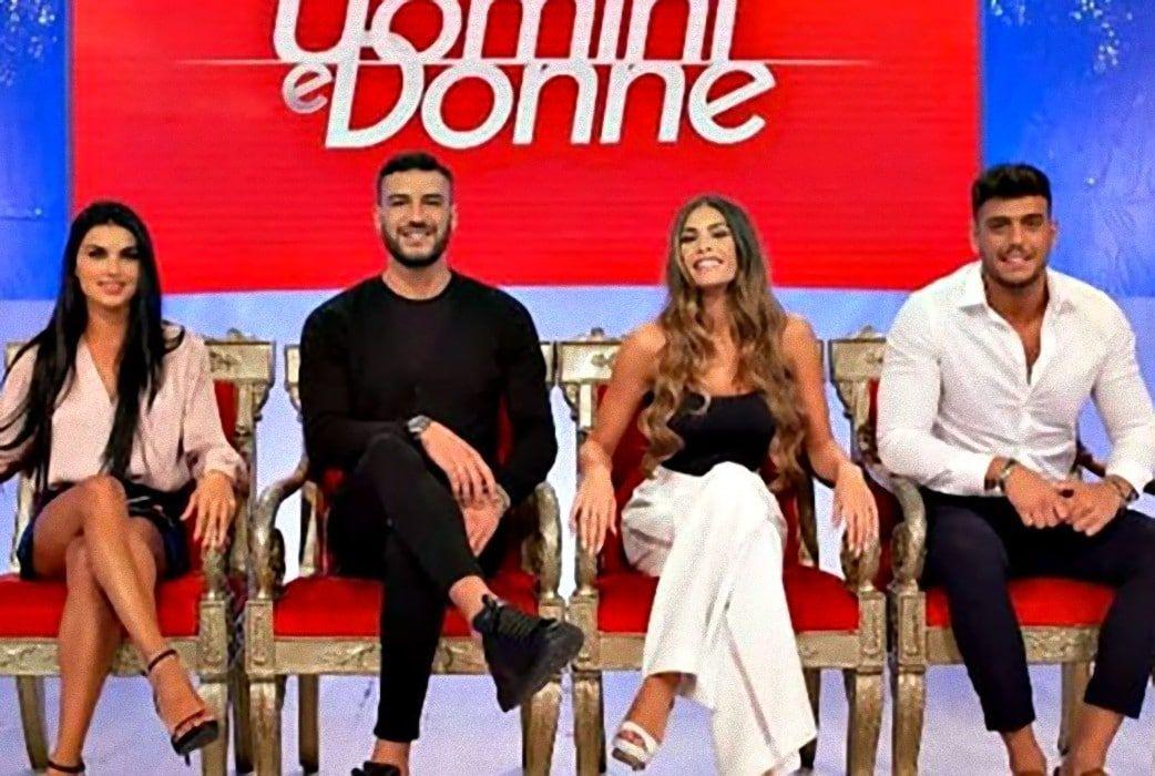Uomini e Donne Puntata di Oggi 19 settembre 2018: Gianni ...