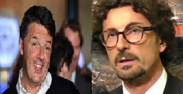 Ponte Morandi, Renzi furioso con Toninelli: 'O è un colluso o un bugiardo perché…'