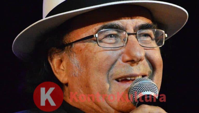 """Mattino cinque, Al Bano dice addio alla musica: """"Non posso cantare più…"""