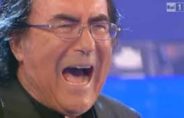 """Al Bano, arrabbiato vuota il sacco: """"Non canterò più? La verità è che la mia salute…"""