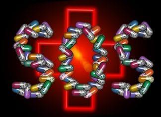 batteri resistenti farmaci
