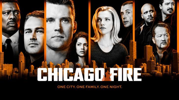 Risultati immagini per chicago fire stagione 7
