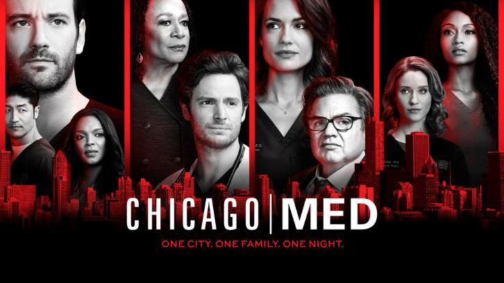 Risultati immagini per chicago med stagione 4