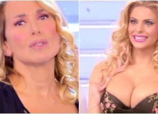 Francesca Cipriani - Barbara D'urso