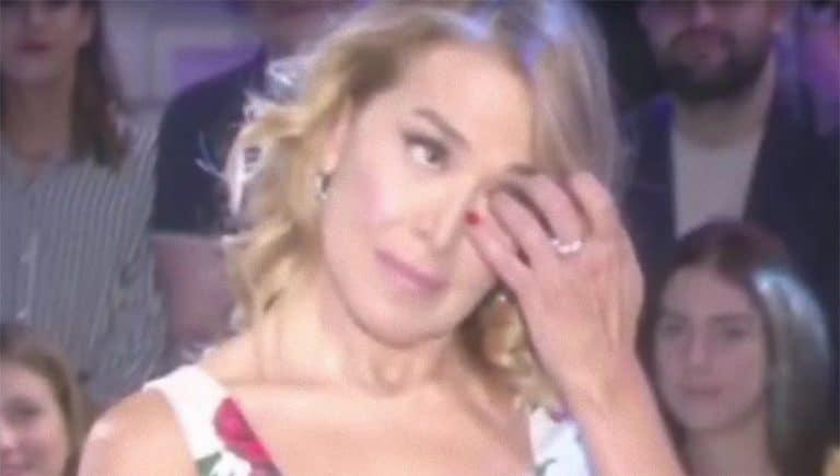 Barbara D'Urso, Mediaset cancella la diretta di Domenica Live a poche ore dalla messa in onda: ecco il motivo