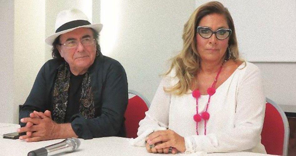Barbara D'Urso furiosa, Albano non si presenta a Domenica Live