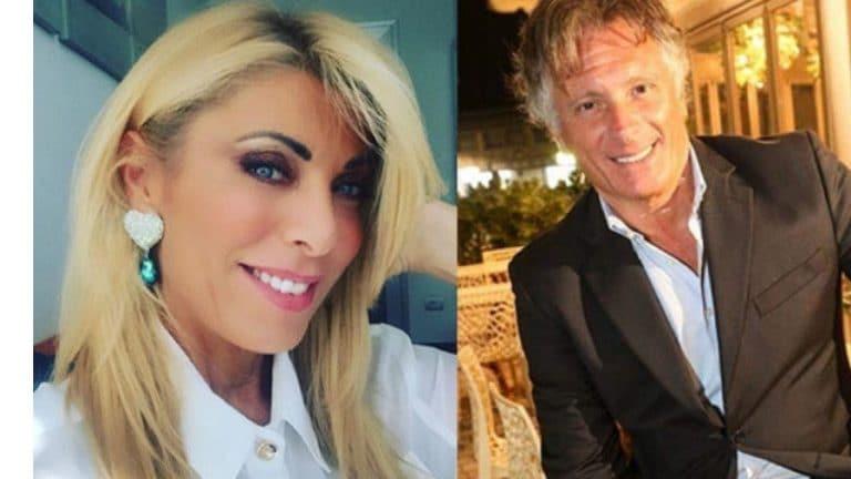 """""""Squallidi…!"""" Giorgio Manetti insultato sui social: la foto con Anna Tedesco conferma i dubbi dei fan"""
