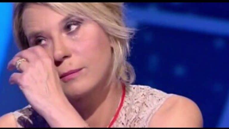"""Maria De Filippi, il triste e inaspettato addio: """"Ci ha lasciato …"""