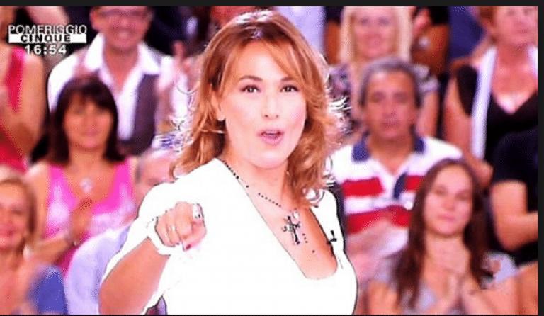 Cancellato Pomeriggio Cinque di Barbara D'Urso: ecco perché non andrà in onda