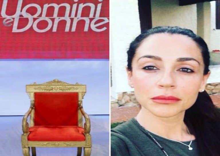 Raffaella Mennoia attaccata su IG: 'È una sceneggiata', il video indigna