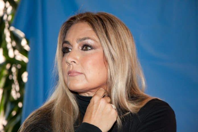 Romina Powe