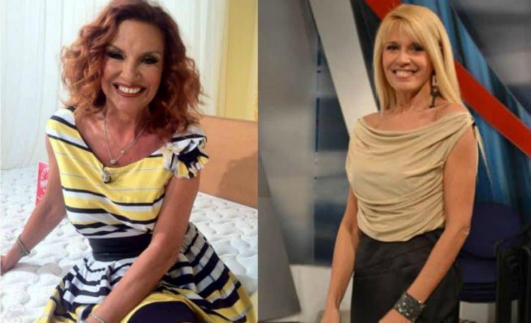 Maria Teresa Ruta e Patrizia Rossetti choc: 'Abbiamo rischiato di essere uccise'