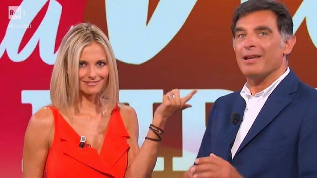 Francesca Fialdini non si nasconde più: 'Con Tiberio quante volte lo abbiamo…'