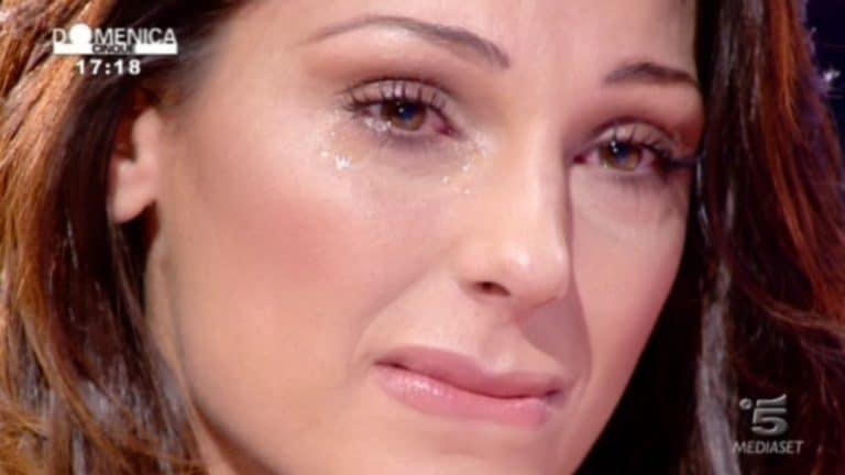 Anna Tatangelo si è sentita male: ecco cosa è successo alla compagna di Gigi D'Alessio