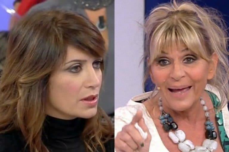 Anticipazioni Uomini e Donne: Barbara De Santi torna al Trono over ed ha un'accesa lite con Gemma