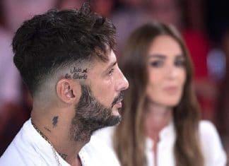 Fabrizio Corona ha avuto una seconda storia con Belen?