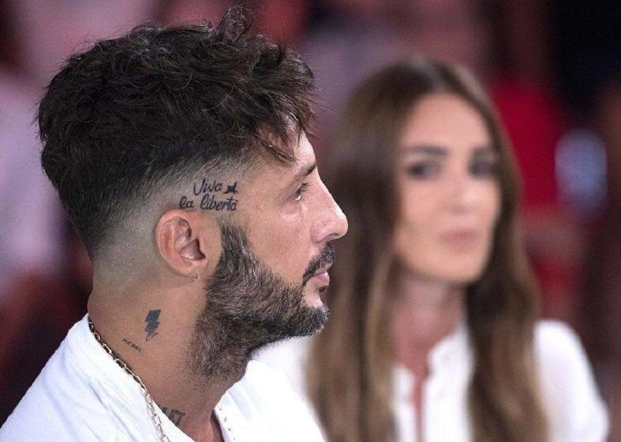 Fabrizio Corona ospite de La Confessione