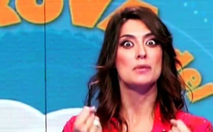 Elisa Isoardi contro Salvini? La presentatrice svela il suo voto