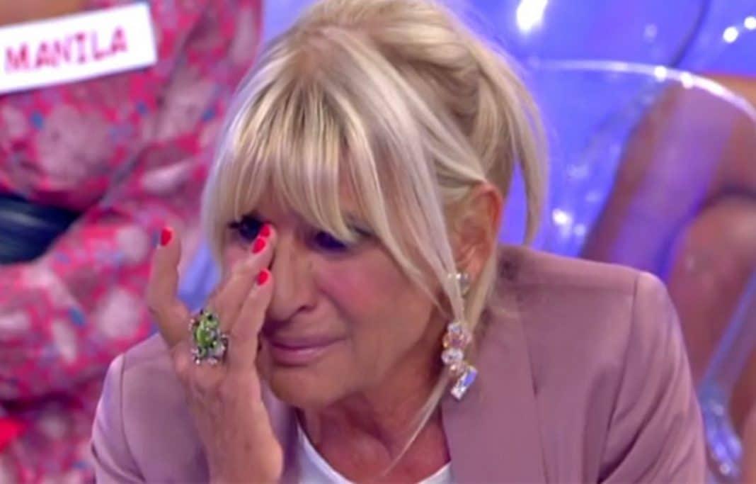 Temptation Island, Marini in lacrime:
