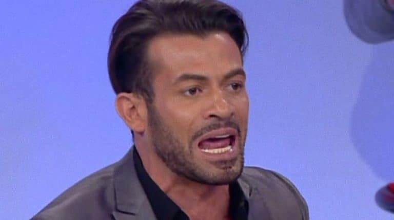 Uomini e Donne, anticipazioni 16 marzo: Gianni aggredisce verbalmente Marcello [VIDEO]