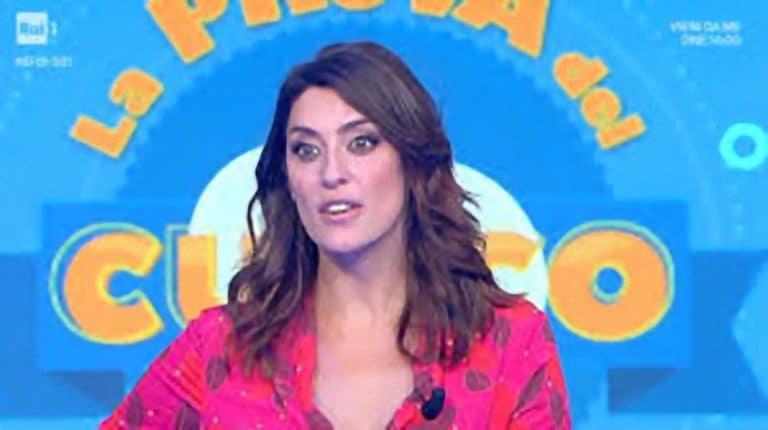 Elisa Isoardi, l'ennesimo danno a 'La Prova del Cuoco': 'Ma che ho fatto…'