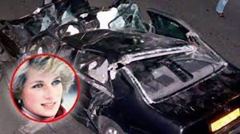Lady Diana, il colpevole confessa: 'Sono stato io, ma ora ho paura per la mia vita…'