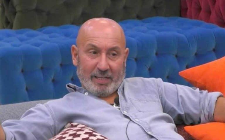 Grande Fratello Vip, Maurizio Battista svela quanto guadagna a settimana al Gf
