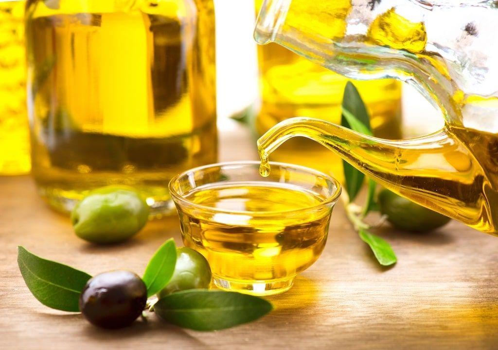 olio di oliva fa dimagrire