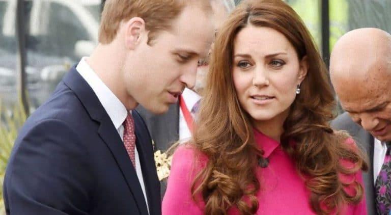 Kate Middleton trema, il marito William confessa: 'Ho avuto dei problemi mentali e…'