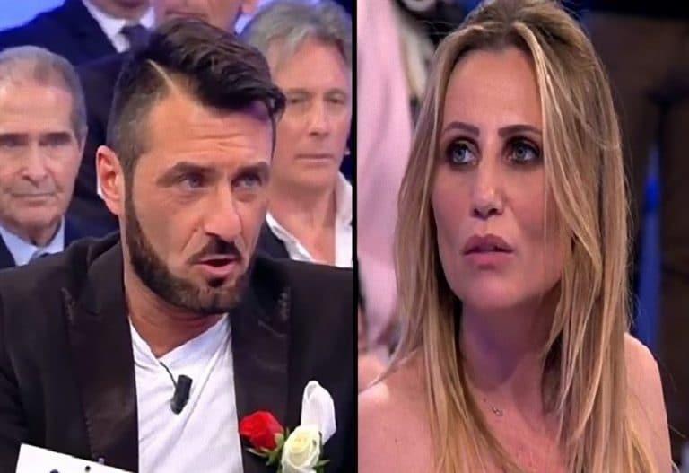 Sossio Aruta vuole sposare Ursula Bennardo, lei dice no: ecco il motivo