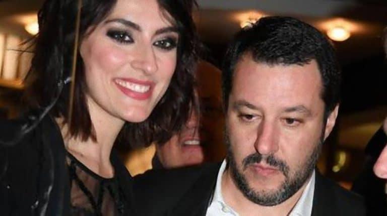 Elisa Isoardi e Matteo Salvini perché si sono lasciati? Ecco la clamorosa verità