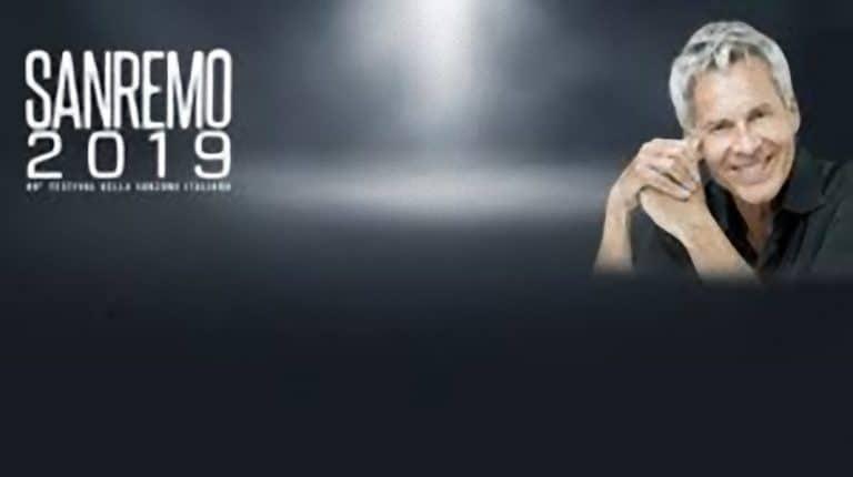 Festival di Sanremo 2019: ecco la lista dei cantanti in gara
