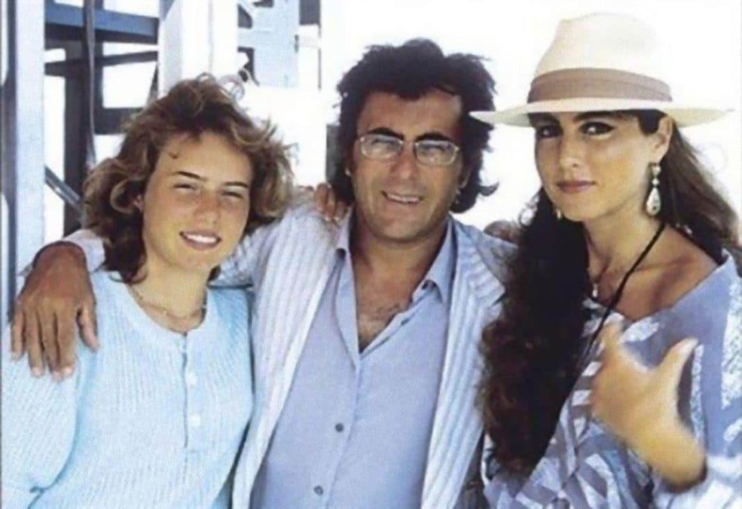 Albano e Romina oggi: