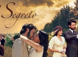 Il Segreto, anticipazioni settimanali dal 15 al 20 ottobre: Nicolas fugge