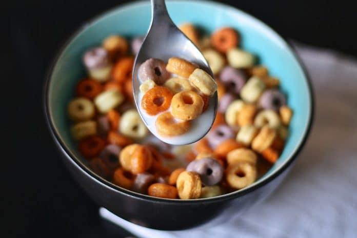 Misto 5 cereali prodotto richiamato