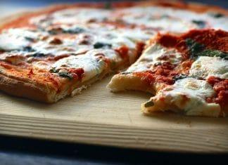 Dimagrire dieta pizza margherita