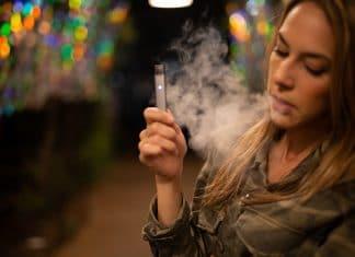 Sigarette elettroniche rischi salute
