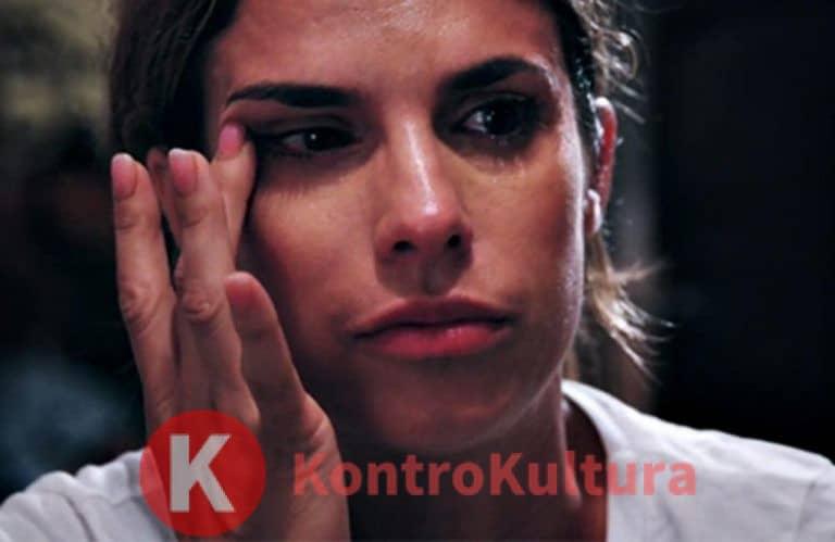 Elisabetta Canalis 'intrappolata in macchina': il video shock che ha spaventato e indispettito il web