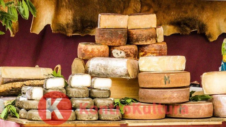 Escherichia Coli: formaggio italiano ritirato dai supermercati