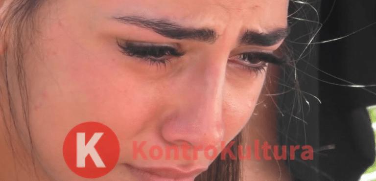 Grande Fratello Vip, Giulia Salemi shock: 'L'ex di mia madre mi ha…'