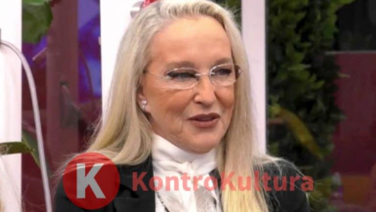 'Si è tolto la vita': gravissimo lutto per l'ex gieffina Eleonora Giorgi