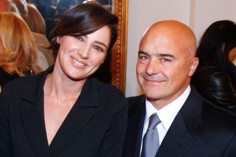 Sapevate che Luca Zingaretti del Commissario Montalbano ha due figlie? Ecco Emma e Bianca avute da Luisa Ranieri (Video)