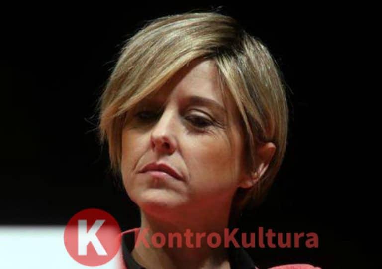 Nadia Toffa mostra i danni delle chemio e commuove i fan – Foto
