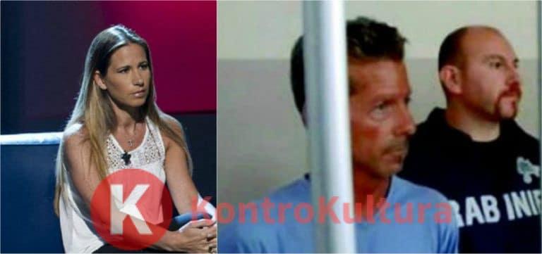 """Marita, la moglie di Bossetti rompe il silenzio: """"Il vero assassino di Yara è…"""