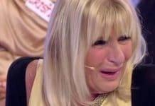 Anticipazioni Uomini e donne: Gemma piange