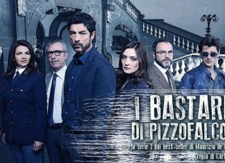 I bastardi di Pizzofalcone 2, anticipazioni seconda puntata: Laura Piras è incinta?
