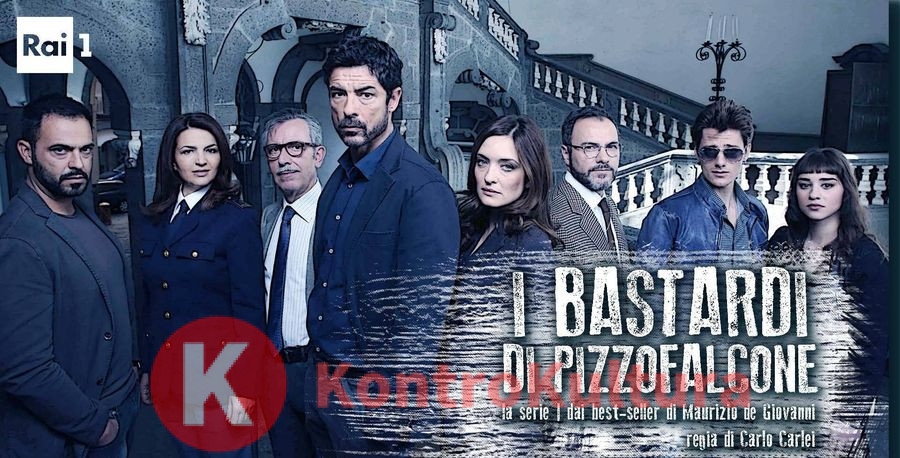 Bastardi di Pizzofalcone 2 puntata 22 ottobre 2018: anticipazioni Rai 1