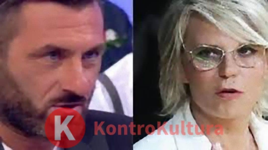 Uomini e Donne over: si è suicidato Rocco, uno dei corteggiatori